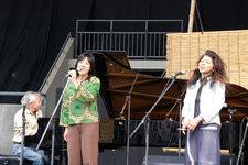 渋谷毅+小川美潮