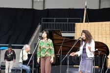 渋谷毅+小川美潮+金子マリ